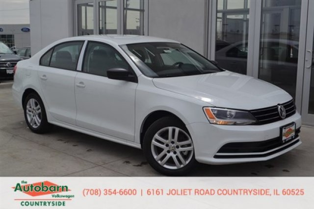 2015 volkswagen jetta sedan 2 0l s w technology fwd 4dr car countryside volkswagen. Black Bedroom Furniture Sets. Home Design Ideas